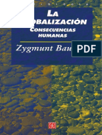 La Globalización. Consecuencias humanas.pdf
