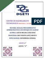 Centro de Bachillerato Tecnologico Industrial y de Servicios 205