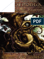 Cronicas de Rowan - Livro 2 - Emily Rodda