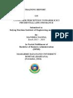 Manisha Nagpal 3 Report - Copy
