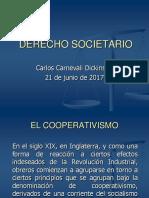 14.- Cooperativas (21 de Junio)