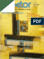 Elektor 10 (Marzo 1981)