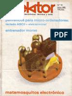 Elektor 13 (Junio 1981)