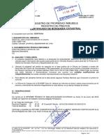 Certificado de Busqueda Catastral 24223