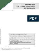 Estrategias de Internacionalización de La Empresa ... ---- (Pg 17--32)