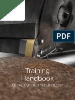 Training Handbook ENG