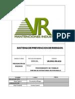 VR-PRV-PR-030 Procedimiento de Pintado de Estructuras_Muelle