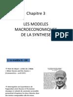 Ch-3 Modeles de La Synthese Diapo1