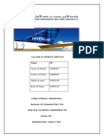 Case Study d Jetblue Airways