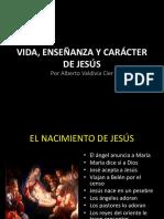 Vida y Enseñanza de Jesús