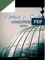 Ijtihad y Taqlid en Los Siglos XVIII y XIX