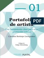 Portafolio de Artista