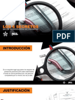 Seis Pasos Para La Inspeccion de Equipos de Proteccion Individual. Humberto Galvis Cleaner Colombia SAS