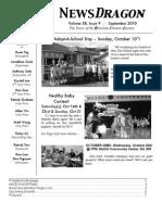 NewsDragon - September 2010