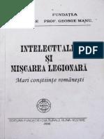 Intelectualii si Miscarea Legionara - 2000