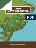 NUMA - Lei Da Mata Atlântica - Principais Regras