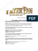 Musical Completo Peter Pan