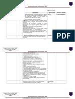 Modelo de Planificación Lenguje Anual 2018