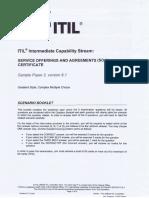 Sample Paper 2 - V6.1 - Scenario Booklet