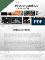 000Conocimiento Científico y Religión1