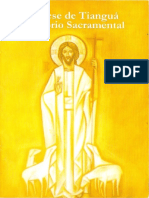 Diretório Sacramental