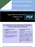 Derecho de Familia c.c.