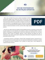 1521660590uso de Fitoterapicos NUTMED Em Nutricao Esportiva