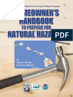 webhomeownershandbooknatural hazards 0