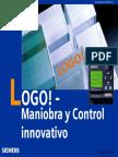 Logo Clases