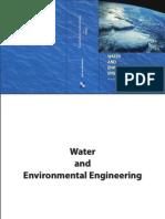 Water&Environmental Eng
