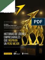 EY Revista Premio Lec 2018