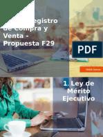 Registro Compra Venta 2017