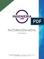 Facturación Móvil - Brochure v2