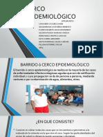 CERCO EPIDEMIOLOGICO 2EV3
