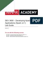 DEV3600-LabGuide