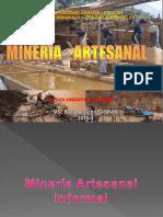 04 Mineria Artesanal-Fundiciones2015II.pdf