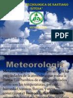 Exp de Meteorologia