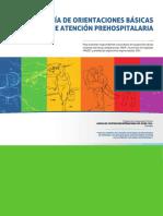 Cartilla Prehospitalaria para Primer Respondiente ante MAP MUSE AEI - JICA.pdf