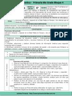 Plan 6to Grado - Bloque 4 Historia (2016-2017).doc