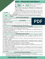 Plan 6to Grado - Bloque 4 Ciencias Naturales (2016-2017).doc