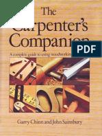 The Carpenter's Companion