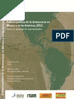 Cultura política de la democracia en México y en las Americas 2012.pdf
