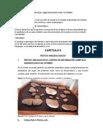 Complejo Arqueologico de Cutimbo