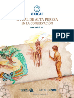 Manual Cal de Oxical