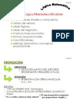 Clase 01 LogicaMatematica