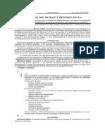 Acuerdo Adiestramiento Ds3