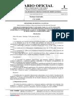 Resol. 96 de 10.ENE.2017 - Diario Oficial