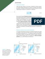 Flexion y Modulo de Seccion en Vigas-timoshenko