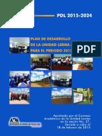 Pdl_2015-2024 Uam Lerma