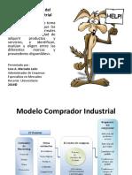 Comprador Industrial